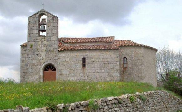 La chapelle Saint-Pierre et Saint-Paul