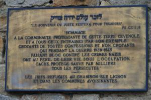 plaque-chambon